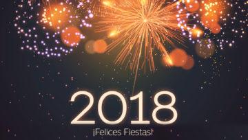 Feliz Inicio de Año